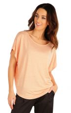 Tričko dámské s krátkým rukávem 58147204 LITEX