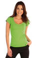 Tričko dámske s krátkym rukávom 58187604 LITEX