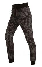 Kalhoty dámské dlouhé s nízkým sedem 58233999 LITEX