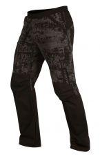 Kalhoty pánské dlouhé 58234999 LITEX