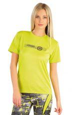 Tričko dámské s krátkým rukávem 58276104 LITEX