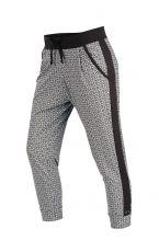 Kalhoty dámské 7/8 s nízkým sedem 58278999 LITEX