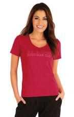 Tričko dámske s krátkym rukávom 58304314 LITEX