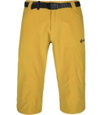 Pánské 3/4 kalhoty - větší velikosti OTARA-M KILPI