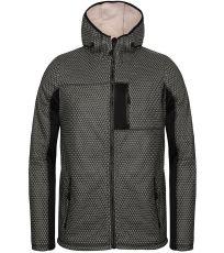 Pánsky softshellový sveter ALP ALPINE PRO