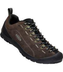 JASPER MEN Pánska turistická obuv KEEN