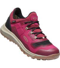 TEMPO FLEX WP WOMEN Dámska viacúčelová obuv KEEN