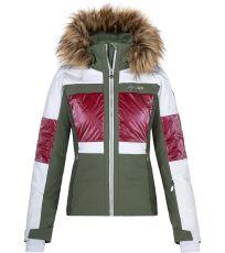 Dámska lyžiarska bunda ELZA-W KILPI