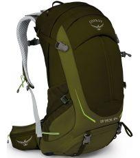 Turistický batoh STRATOS 34 II OSPREY