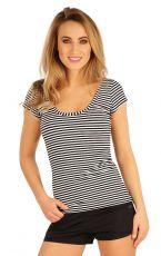 Tričko dámske s krátkym rukávom 5A081666 LITEX