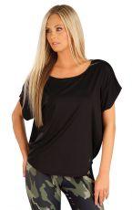 Tričko dámske s krátkym rukávom 5A239901 LITEX