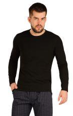 Tričko pánske s dlhým rukávom 5A394901 LITEX