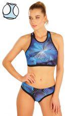 Plavky sportovní top bez výztuže 63531 LITEX