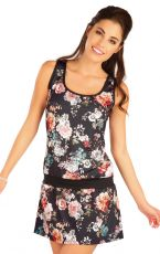 Šaty dámské bez rukávu 63572 LITEX