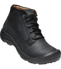 AUSTIN CASUAL BOOT WP M Celoroční městská obuv KEEN