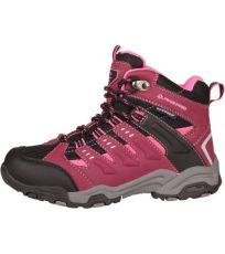 Dětská outdoorová obuv BALLIOL ALPINE PRO