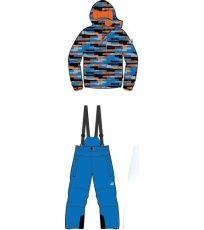Detský lyžiarsky set PIERO 2 ALPINE PRO