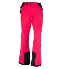 Dámske lyžiarske nohavice TRISTANA-W KILPI