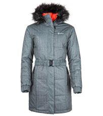 Dámský zimní kabát KETO-W KILPI