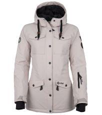 Dámská zimní bunda GEISA-W KILPI