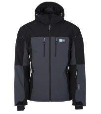 Pánska softshellová zimná bunda VANUATU-M KILPI