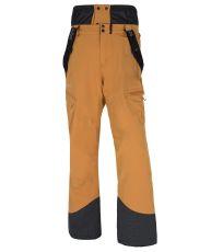 Pánské lyžařské kalhoty TER-M KILPI