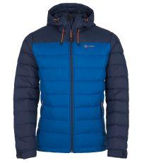 Pánská zimní bunda SVALBARD-M KILPI