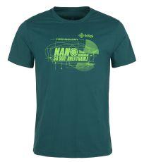 Pánske tričko NANO-M KILPI
