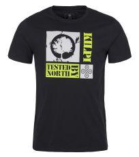 Pánske tričko TREE-M KILPI