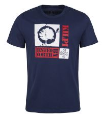 Pánské triko TREE-M KILPI