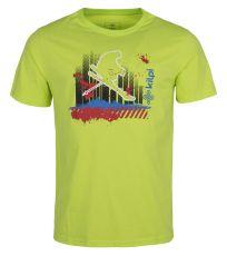 Pánske tričko SKI-M KILPI
