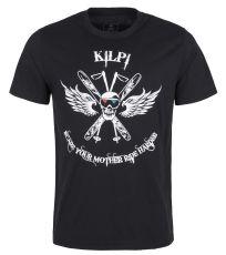 Pánske tričko SKULL-M KILPI