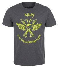 Pánské triko SKULL-M KILPI