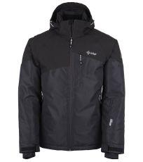 Pánská zimní bunda OLIVER-M KILPI