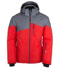 Pánská lyžařská bunda OLIVER-M KILPI