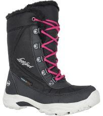 Dětské zimní boty ICE KID LOAP