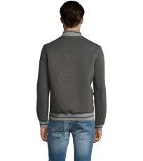 501 - Grey melange / Metal grey