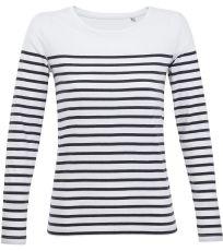 Dámske tričko s dlhým rukávom MATELOT LSL WOMEN SOĽS