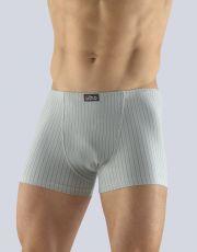 Boxerky s kratší nohavičkou 73097-LxGMxG GINA