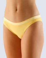 Bokové kalhotky s proužky v záložce 06991-LYOMxB GINA
