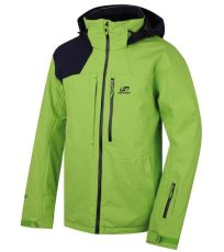 Lime green/peacoat - Lime green/peacoat