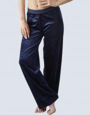 Kalhoty rovné samet 96084P GINA