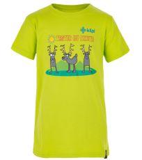 Detské tričko AMAK-J KILPI