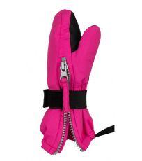 Dívčí lyžařské rukavice BAMBIE-JG KILPI