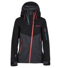 Dámská třívrstvá lyžařská bunda METRIX-W KILPI