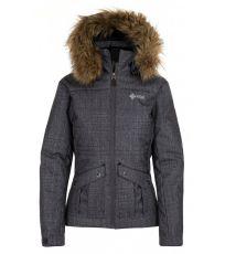 Dámska zimná bunda NAMIB-W KILPI