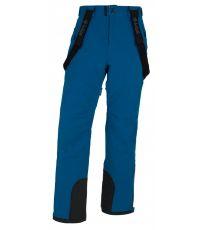 Pánské lyžařské kalhoty METHONE-M KILPI