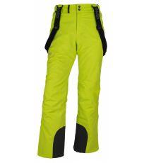 Pánské lyžařské kalhoty MIMAS-M KILPI