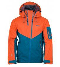 Pánská třívrstvá lyžařská bunda METRIX-M KILPI
