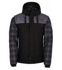 Pánská zimní bunda KIWI-M KILPI